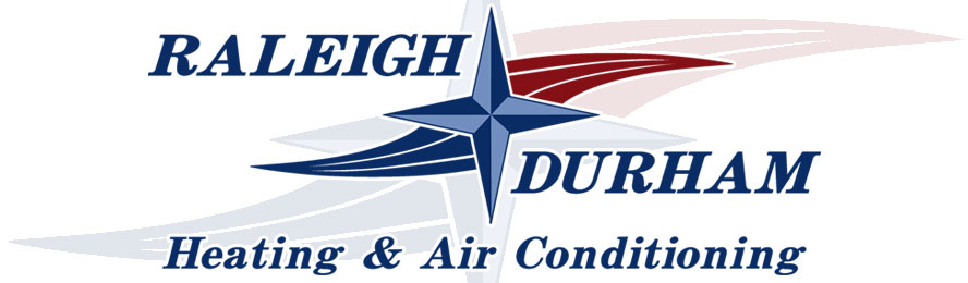 Durham Heating and Air Conditioning Logo